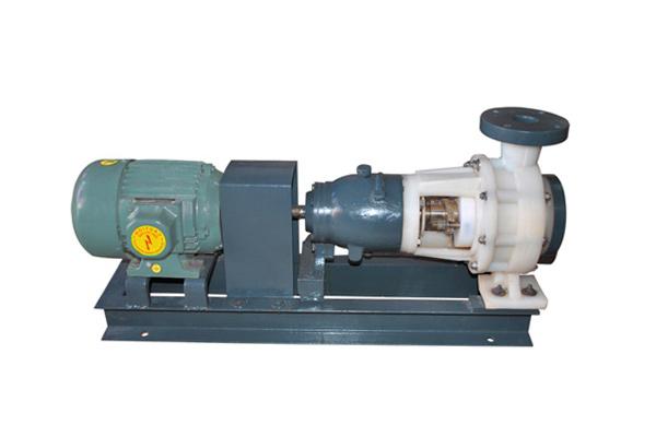 PP Pump-Polypropylene Pump Manufacturers, India